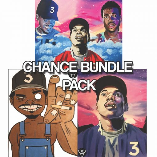 Chance Bundle Pack