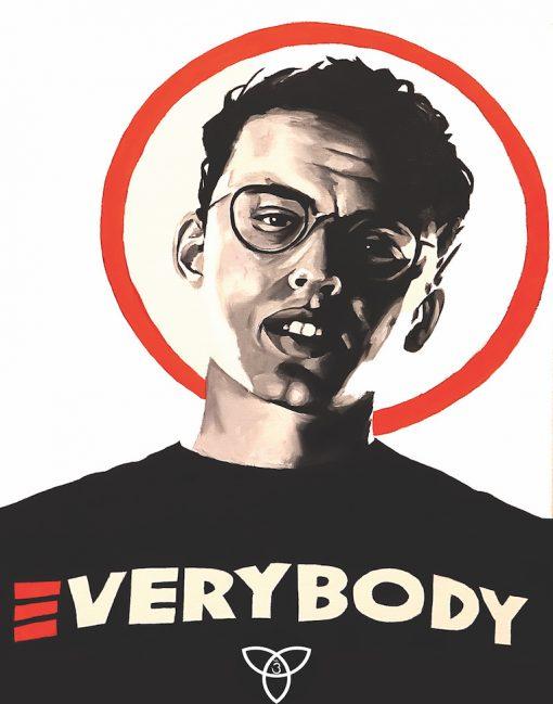 Logic Everybody Print