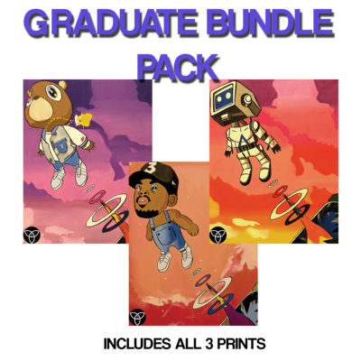 Graduate Bundle Pack