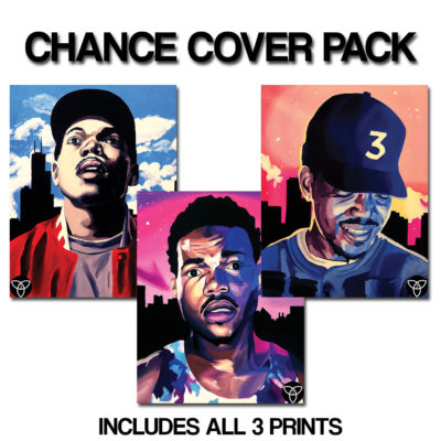 Chance Cover Pack