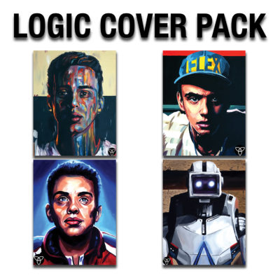LOGIC COVER PACK