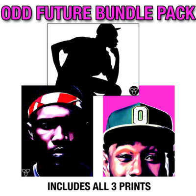 Odd Future Bundle Pack