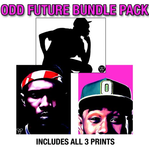 Odd Future Bundle Pack