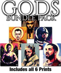 GODS Bundle Pack