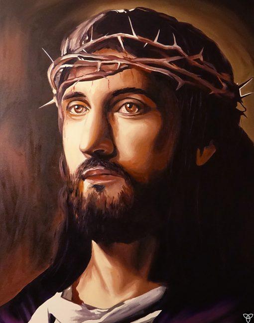 Christ Print